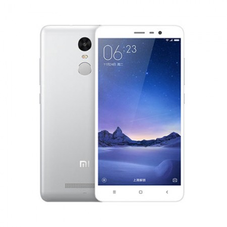 Цена XIAOMI Redmi Note 3 Pro Dual SIM