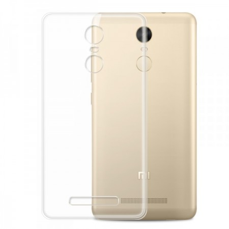 Калъф за XIAOMI Redmi Note 3 Pro Ultra Slim