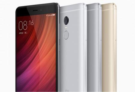 Снимки на XIAOMI Redmi Note 4 Dual SIM