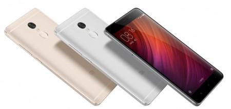 XIAOMI Redmi Note 4 Dual SIM Снимки
