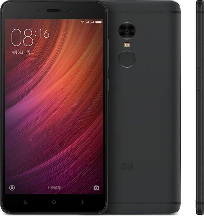 XIAOMI Redmi Note 4 Dual SIM Снимка