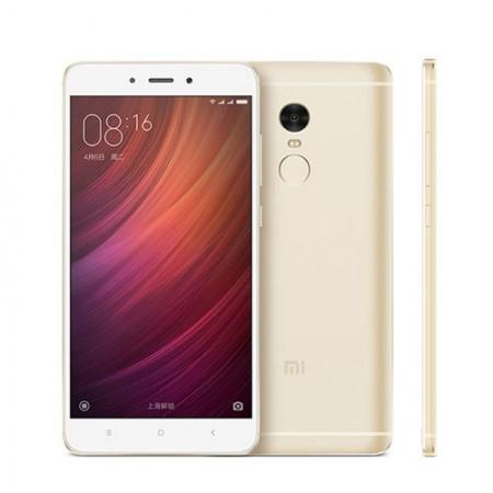 Смартфон XIAOMI Redmi Note 4X DUAL