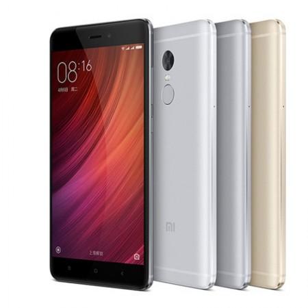 Снимки на XIAOMI Redmi Note 4X DUAL