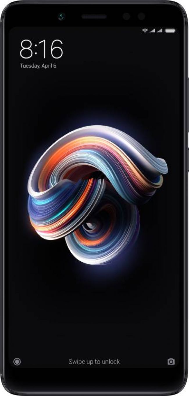 Цена на XIAOMI Redmi Note 5 PRO Dual SIM