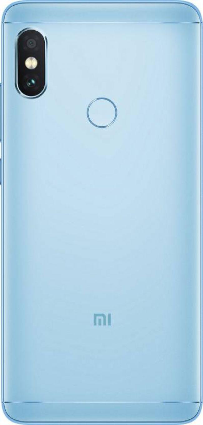 Снимка на XIAOMI Redmi Note 5 PRO Dual SIM