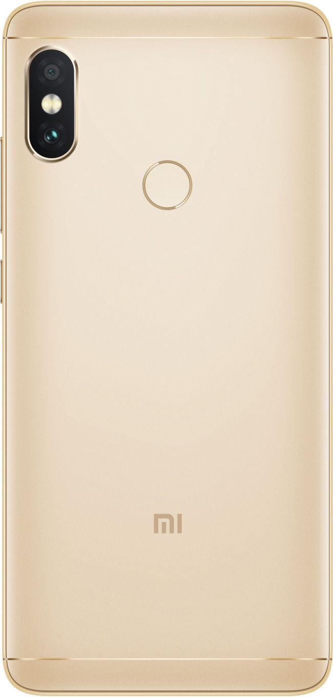 XIAOMI Redmi Note 5 PRO Dual SIM Снимки