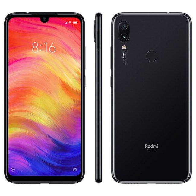 Смартфон Xiaomi Redmi Note 7 DUAL