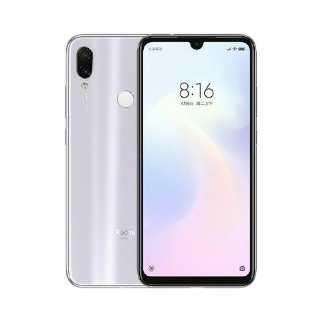 Xiaomi Redmi Note 7 DUAL Снимки