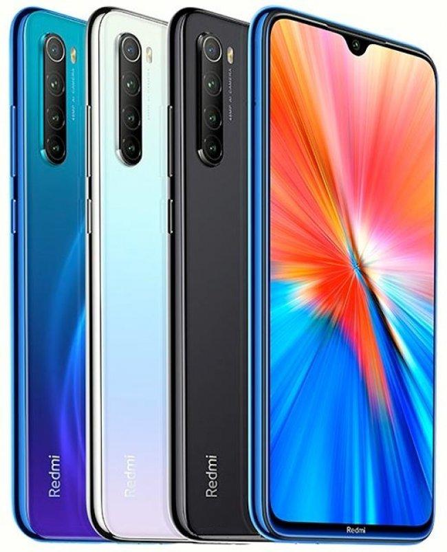 Xiaomi Redmi Note 8 2021 DUAL