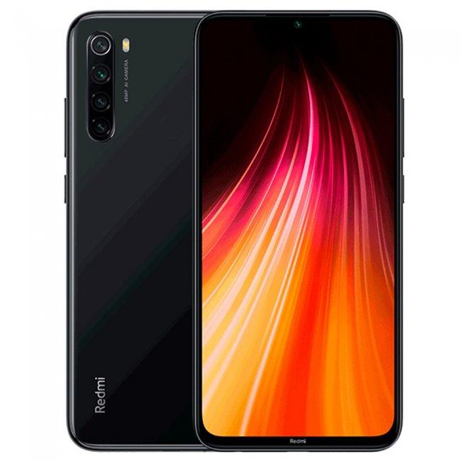 Цена на Xiaomi Redmi Note 8 DUAL