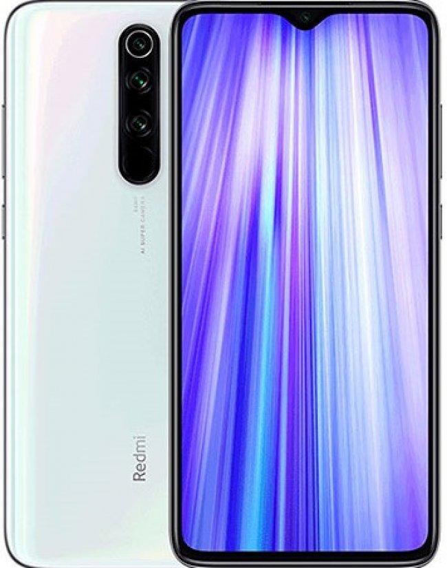 Смартфон Xiaomi Redmi Note 8 PRO DUAL