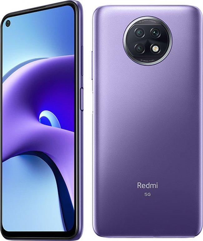 Смартфон Xiaomi Redmi Note 9T DUAL 5G