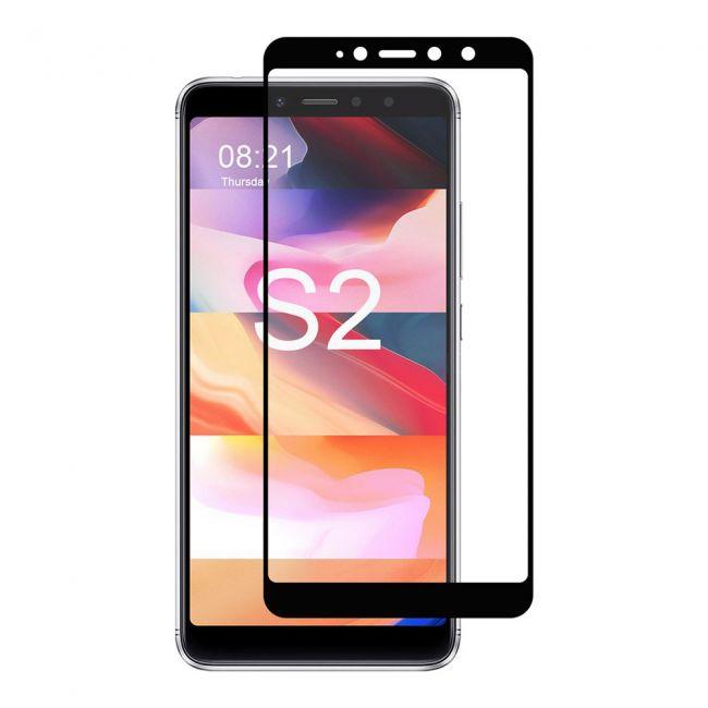 Стъклен Протектор за мобилен телефон Xiaomi Redmi S2 пълно покритие