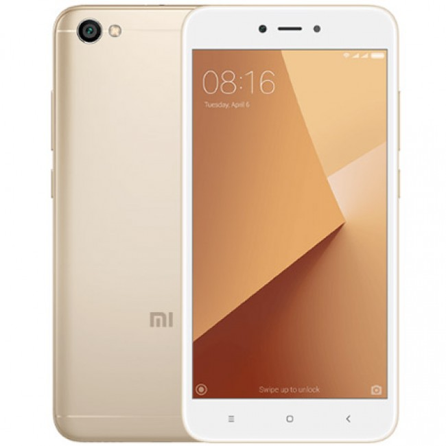 Цена XIAOMI Redmi Y1 Lite Dual SIM