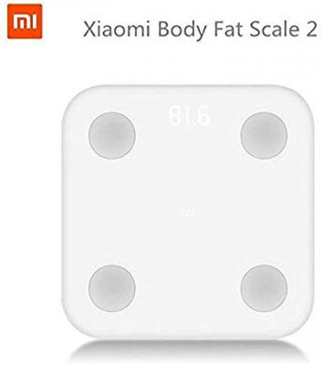 Xiaomi Смарт Устройство Xiaomi Smart Body Scale Mi 2