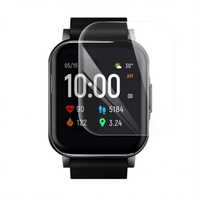 Аксесоари за спортни гривни и часовници Xiaomi TPU film For Haylou LS02 протектор
