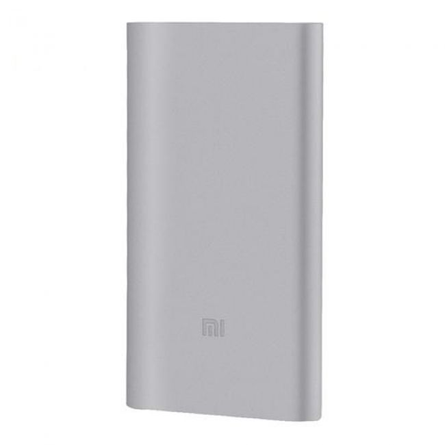 Външни Батерии POWER BANK XIAOMI Ultra-thin 10000mAh Lithium Polymer Power Bank 2i