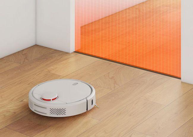 Цена на Xiaomi Виртуална стена за XIAOMI MiJia Robot Vacuum Cleaner