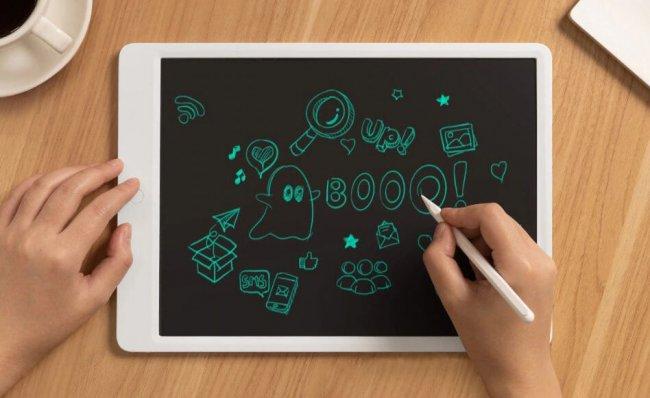 Таблет Xiaomi Xiaomi Mi LCD Writing Tablet 13.5 - таблет за рисуване