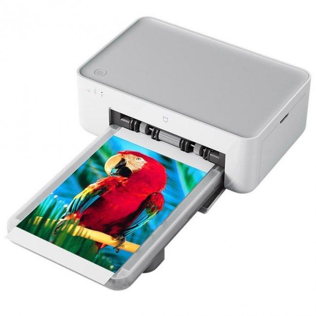 Xiaomi Xiaomi Mijia Mi Wireless Photo Printer консуматив