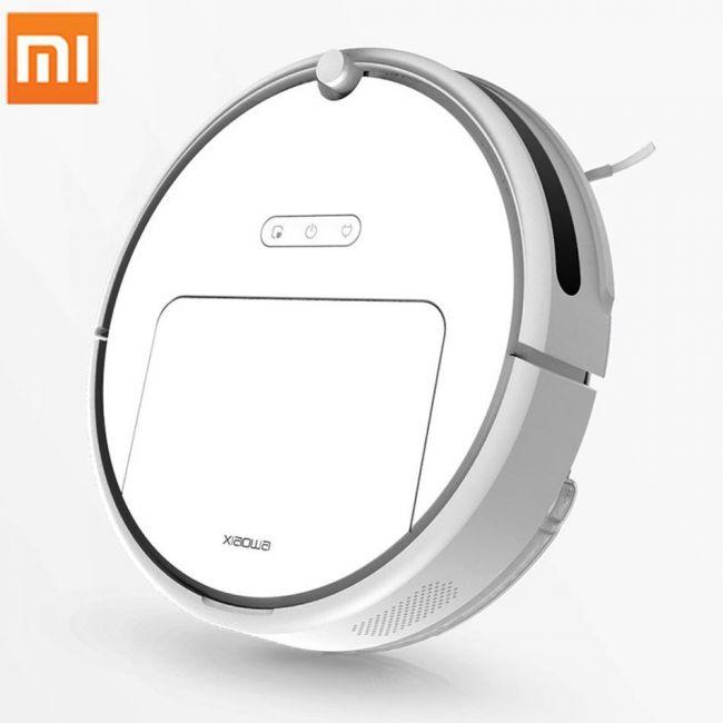 Прахосмукачка Xiaomi Xiaowa Robot Vacuum Cleaner Planning