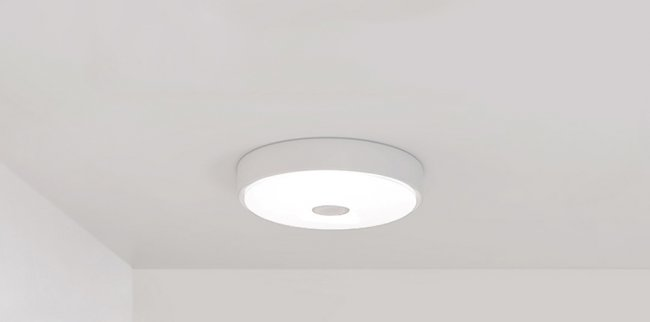 Настолна лампа Xiaomi Xiaomi Yeelight Crystal Ceiling Light Mini