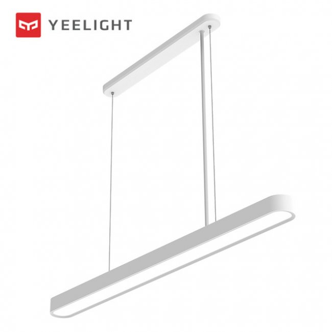 Лампи за таван и аплици Xiaomi Yeelight Crystal Pendant Light- Chrome