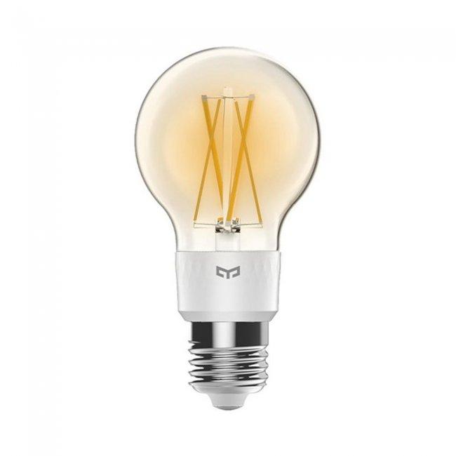 Xiaomi Yeelight E27 Smart LED Filament Light Bulb YLDP12YL