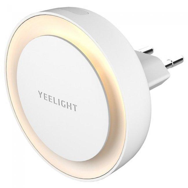 Настолна лампа Xiaomi Xiaomi Yeelight Plug- in Light sensor Nightlight