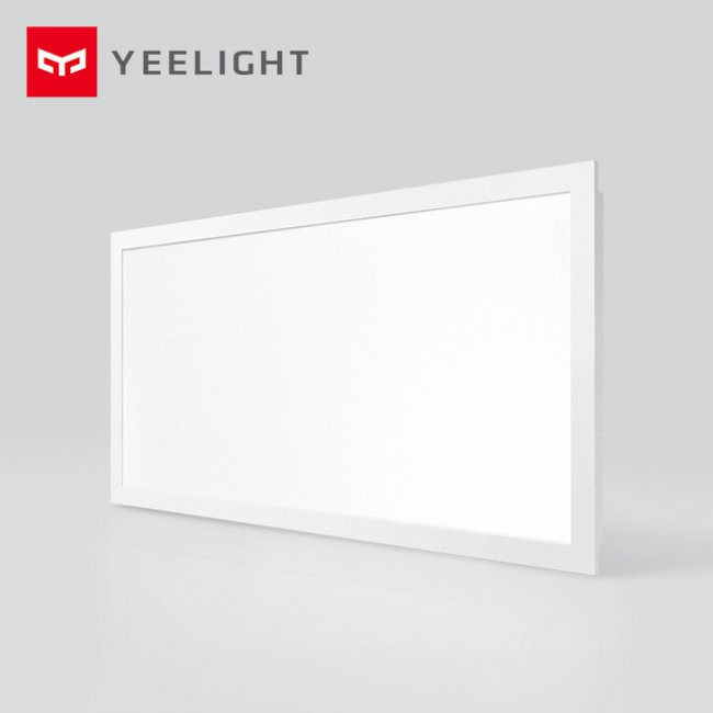 Лампи за таван и аплици Xiaomi YEELIGHT Ultra Thin LED Panel Light