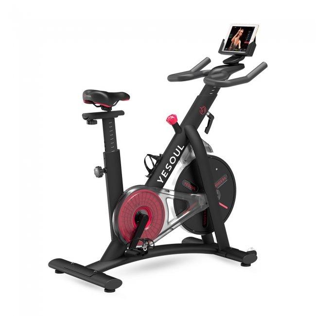 Велоергометър Xiaomi Yesoul Spin Bike S3