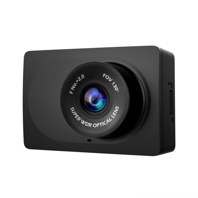 Видеонаблюдение XIAOMI Yi Cmpact Dash Camera