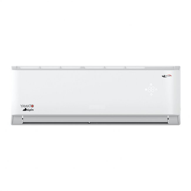 Климатик Yamato YW12IG5 WIFI ALPINE