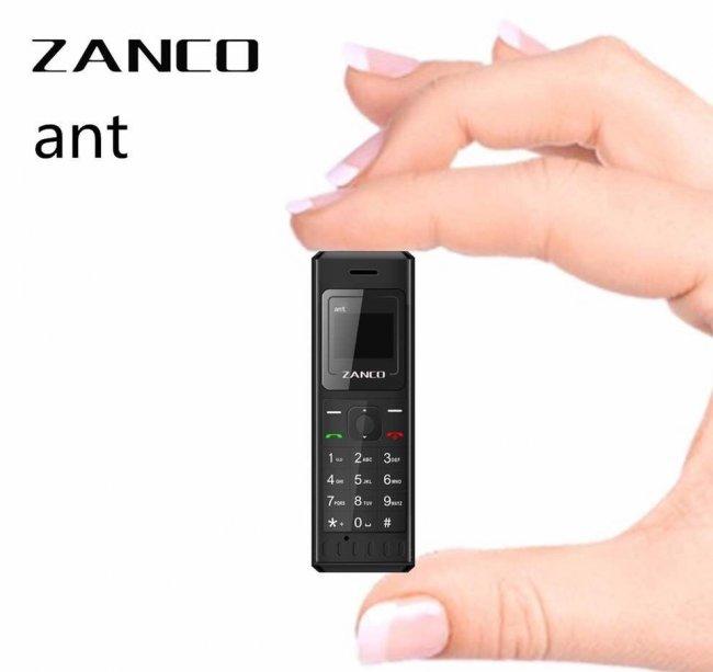 GSM ZANCO Ant