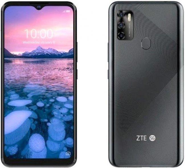 Цена на ZTE Blade 20 5G Dual